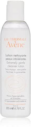 Eau Thermale Avène Extremely Gentle Cleanser Lotion, 6.76 fl. oz.
