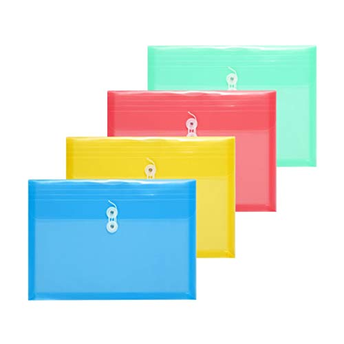 Highest Rated Filing Envelopes