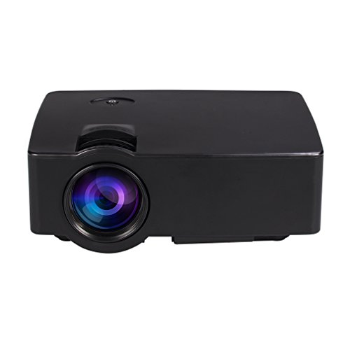 Projector LESHP Multimedia Entertainment Connection
