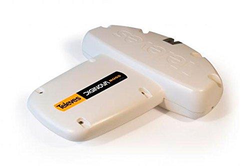 Televes DigiNova Boss UHF/VHF Antenna - BOSS Technology with LTE Filter