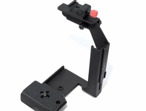 Bower VA346 Ultra Compact Professional Flash Bracket