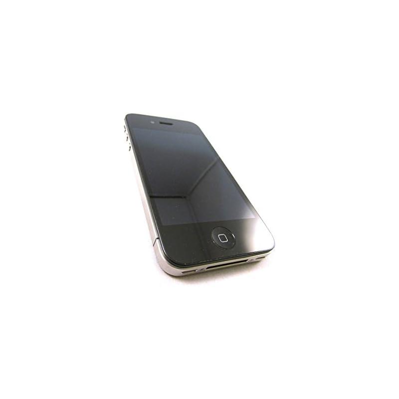 Apple iPhone 4S Unlocked Cellphone, 16GB