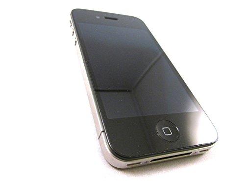 Apple iPhone Unlocked Cellphone Black