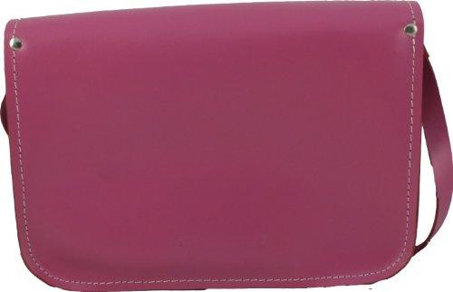 Oxford Bag Company, Borsa a secchiello donna rosa rosa