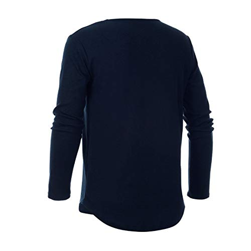 Longues Bleu Slim Longues Solide Solide dcontract Haut T la Fonc Charmant Capuche Mode Pull Bellelove Shirt Manches Pull pour Hommes Manches Chemisier UEqREw