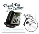 Sammons Preston Thank You for Calling — Revised Edition 12495