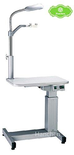 Hanchen C-D 検眼組合せ台 自動作業昇降テーブル 眼科病院/眼鏡屋用 (220V) B07858BNFM  220V