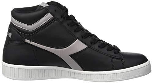 Collo P Alto High Diadora Game Unisex Sneaker a wOYP5TqX