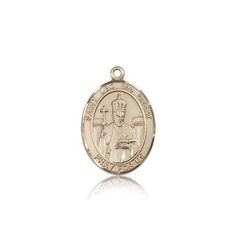 絶妙なデザイン 14 ktゴールドレオThe Great Medal B0039LC8V6, 美容オイル専門店 ナチュルネスパ 9eca94f1