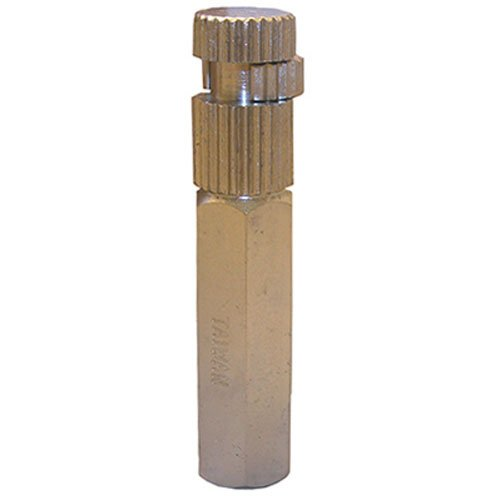LASCO 13-2305 Metal 3/4-Inch Internal Brass and Galvanized Pipe Nipple Extractor (Brass Pipe Galvanized)