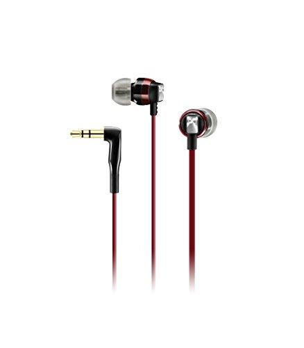 Sennheiser CX 3 00 Red Headphone