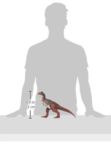 Jurassic World Action Attack Carnotaurus Figure by Jurassic World Toys (Image #7)