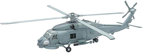Sikorsky SH-60 Sea Hawk Navy Helicopter 1:60 Scale Model Assembly Kit NewRay