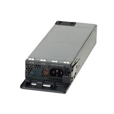 (Cisco AC Power Supply Catalyst 3K-X 715W (C3KX-PWR-715WAC))