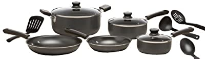 WearEver C957SC Admiration Nonstick Dishwasher Safe Cookware Set