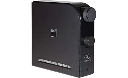 NAD - D 3045 HybridDigital - Amp Hybrid Headphone