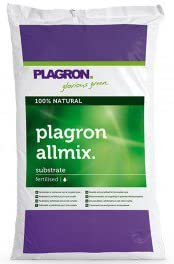 Plagron All Mix 50 litros