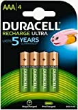 BATTERY,STAY CHARGED NIMH AAA 850MAH 4PK 5000394203822 By DURACELL