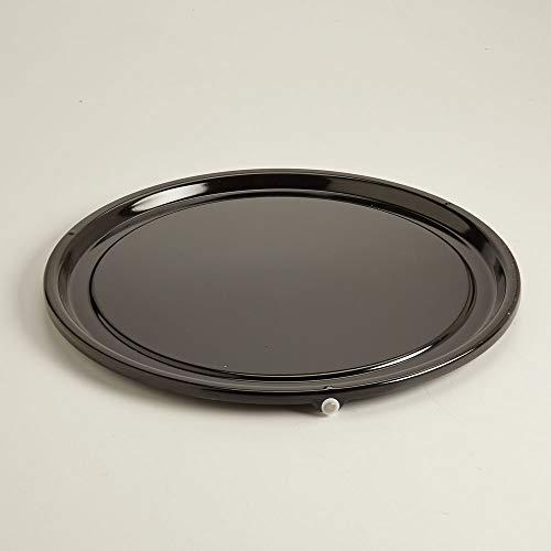 Bosch 00795449 Microwave Turntable Tray Genuine Original Equipment Manufacturer (OEM) Part