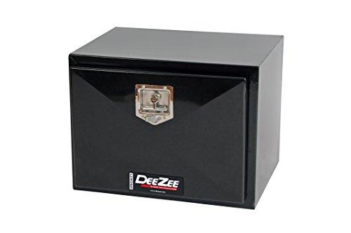 Box Truck Frame - Dee Zee DB-2600 Steel Underbed Tool Box