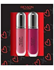 Revlon Limited Edition Ultra HD Matte Lipcolor Duo Pack Gift Set