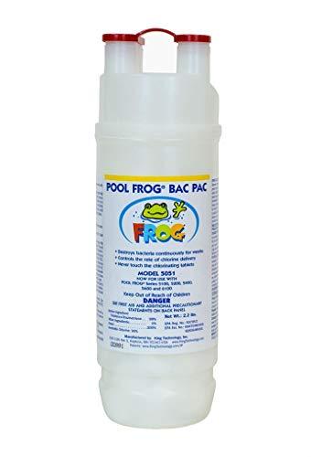 Buy pool frog mineral reservoir 5400