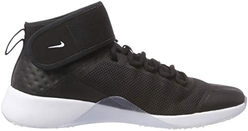Fitness Air De Strong 2 white Chaussures black Eu Femme 001 Wmns Noir Nike Zoom 39 a0qwFxR50