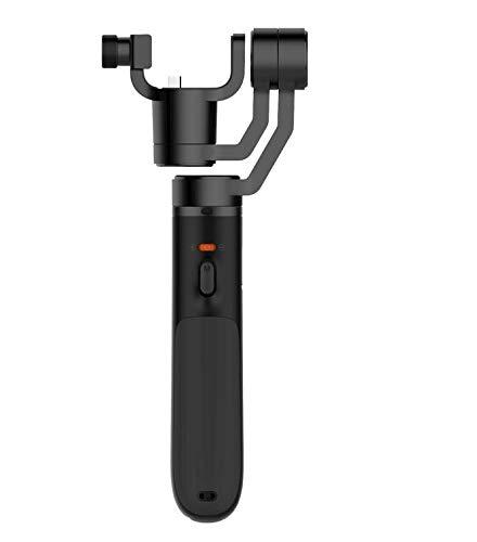 Original Xiaomi Mi Action Camera Holding Platform 3-Axis Gimbal Stabilizer for Xiaomi Mijia Small Camera (SV2478B)(Black)