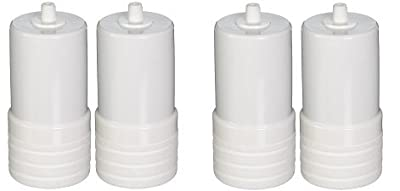 AquaPure 70020318823 AP217 4629002 Under Sink Replacement Filter Cartridge (Pack of 2) (2-Pack)
