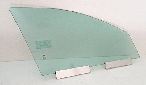 NAGD Fits Volvo S60 XC70 V70 4 Door Sedan or Wagon Passenger Side Right Front Door Window Glass