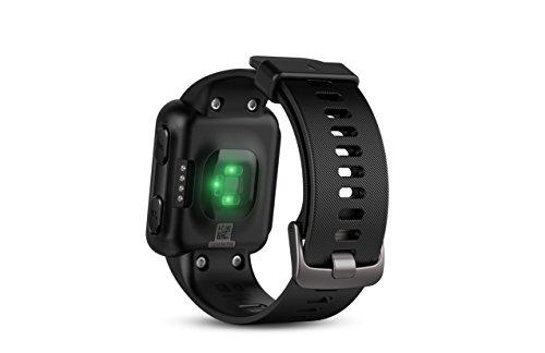 Garmin Forerunner 35 Watch, Black