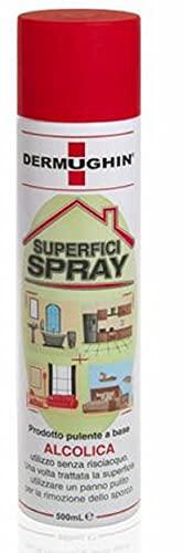 Hygiënische spray Dmoffin (500 ml)