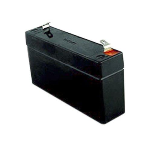 6V 1.3AH Sealed Lead Acid Battery Universal UB613 D5731