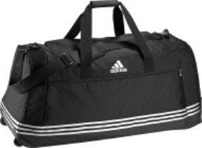adidas 3S Team Bag XL Wheel