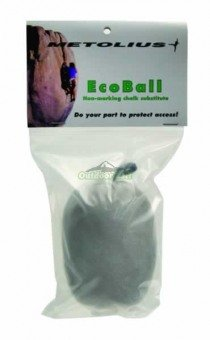 Metolius Eco Ball (Non-Marking Chalk Substitute, colors vary)