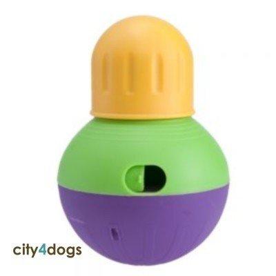 Interaktives Hundespielzeug BOB-A-LOT, Größe 19 cm small