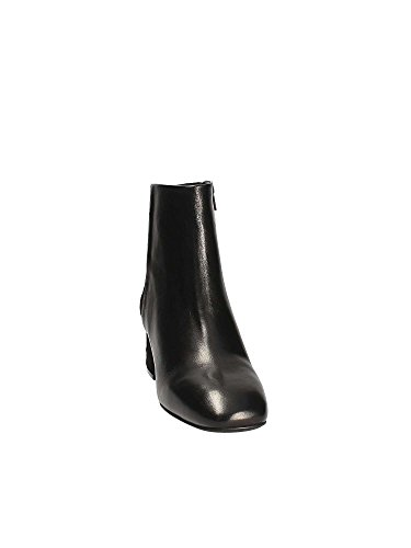 Women Boots ADY04 Ankle Apepazza Black BPqgxw