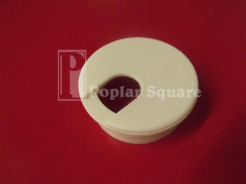 Cord Grommet 1-3/4'' 25/box White #1039WH by Bainbridge (Image #8)