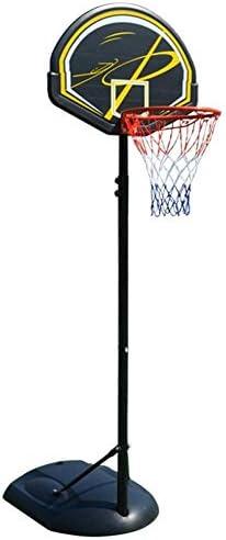 バスケットゴール バスケツトゴール バスケ ゴール 子供のバスケットボールスタンドキッズアジャスタブルプロテーブルバスケットセット ポータブルバスケットボールスタンド キッズキッズファン 室内 屋外用