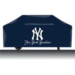 (Rico Industries New York Yankees Economy Grill Cover)