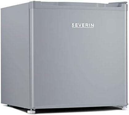 SEVERIN Kühlbox, Minibar, 46 L, Energieeffizienzklasse A++, KB 8874, silber