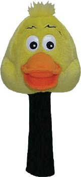 Winning Edge Designs Fuzzy Zoeller's L'Ill Duck Hybrid Head ()