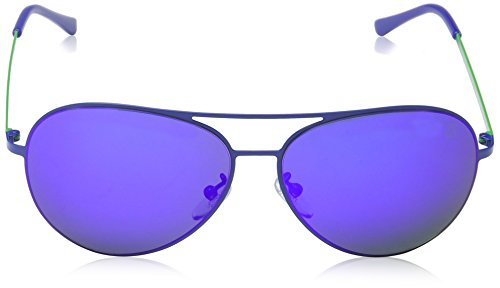 Gafas para Mujer de Shiny Blue Sol Full Tous dtRwqand