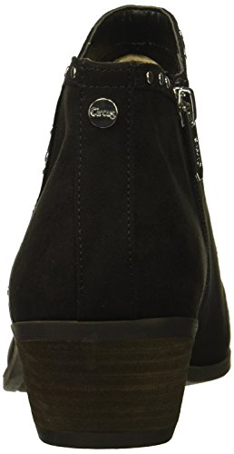 Phyllis Black Sam Microsuede By Circus Edelman Femme qXgf5tw