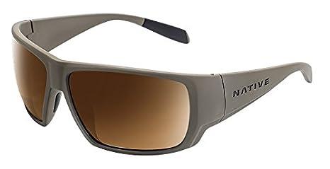 d5d304e920 Amazon.com  Native Eyewear Sightcaster Sunglass