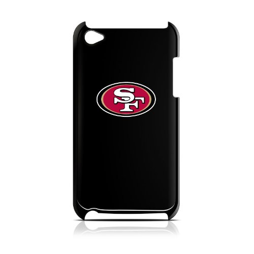 NFL San Francisco 49ers Varsity Jacket Hardshell Case for iP