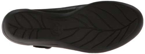Mephisto Women's Odalys Mary Jane Flat Black Steve cheap latest collections shopping online free shipping visit new online iX7hZw