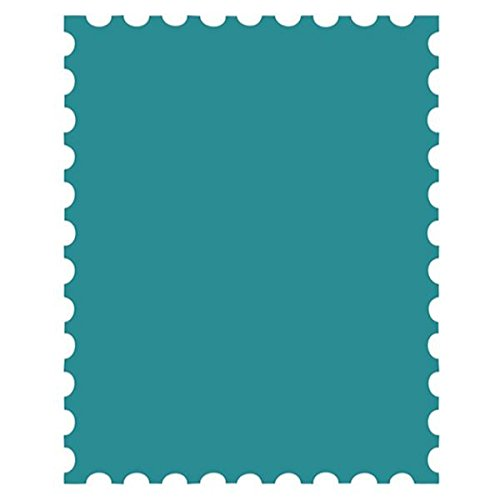 Sizzix Movers Shapers 6 Inch Postage product image