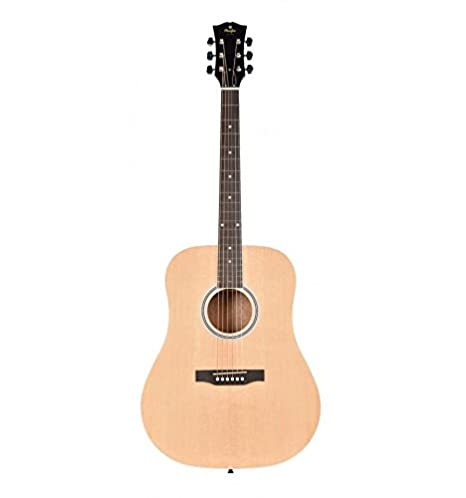 Guitarra clásica de 6 cuerdas Prodipe (SD20): Amazon.es ...