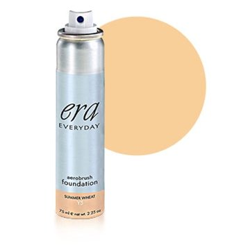 Classified Cosmetics ERA Face Spray Foundation 2.25 oz. Shade Y5 (Spray Face Foundation compare prices)
